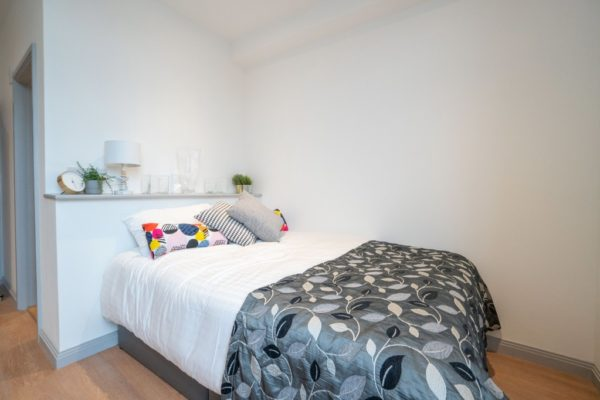 Inka Studios – New Student Accommodation