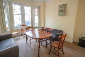 Double Bedroom Student House – Off London Road