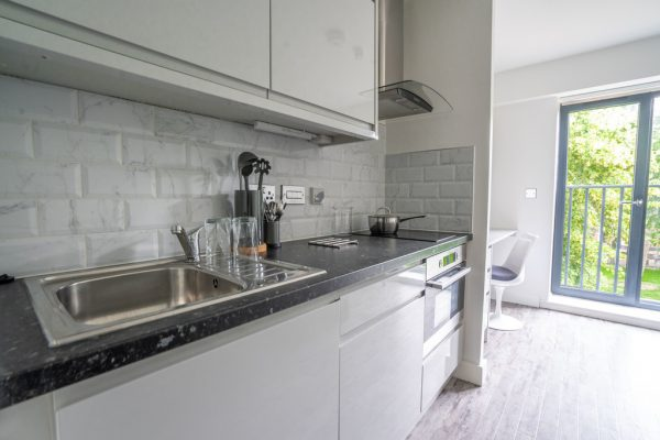 Premium Student Studio at Oval Living, New Walk