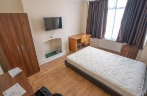 6 Bed Student House, Tennyson Street