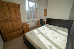 Four Bedroom Student House – Welford Road