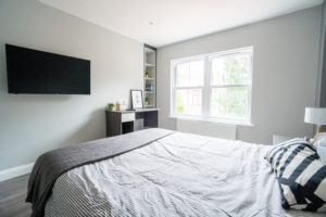 Four Bedroom Student House Off Welford Road