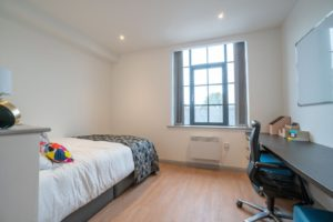 Inka Studios – Brand New Student Accommodation