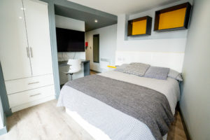 The Bank – Student Accommodation, Leicester